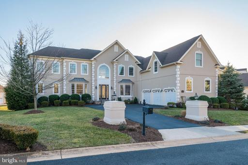 43575 World Woods Ct Ashburn VA 20147