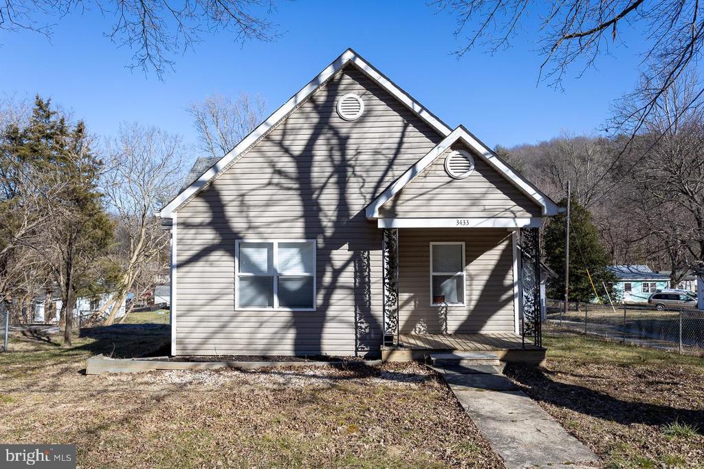 3433 Pine Grove Rd