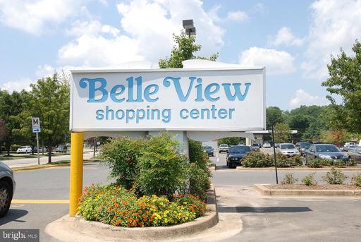 1507 Belle View Blvd #B2, Alexandria 22307