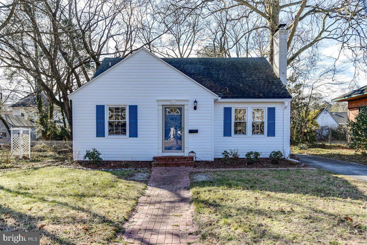 410 Virginia Ave, Salisbury, MD, 21801