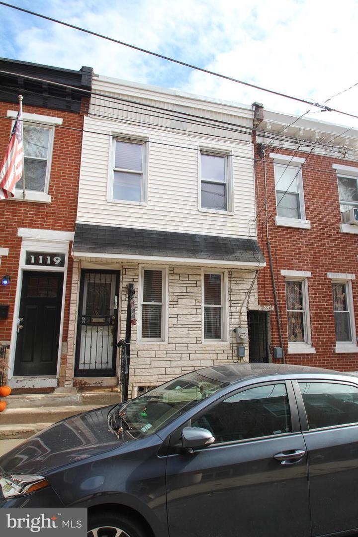 1117 E Wilt Street Philadelphia, PA 19125