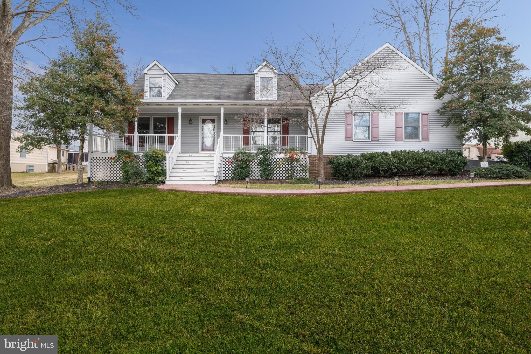 424 Barbersville Rd, Laurel, MD, 20724