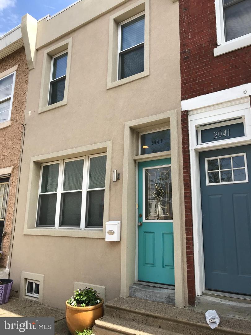 2043 Martha Street Philadelphia, PA 19125