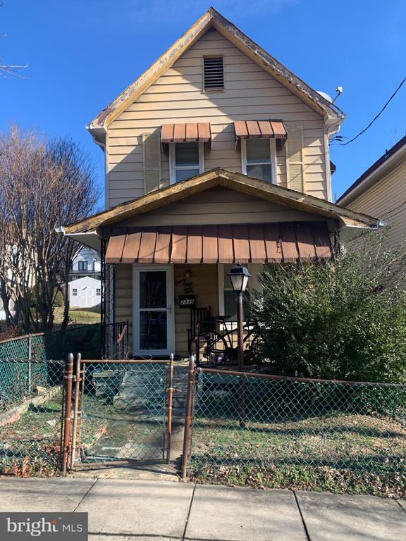 Offer deadline 1/29/2021. 3D matterport will be available this week. Seller prefers to have a one time showing 1/30/2021. This home is located in Woodridge a historic primarily residential neighborhood. It is less than a block from Welcome home! This property has been renovated completely on the interior.  The interior renovations were completed by The Jones Structure Architectural Engineering firm in 2018.  This 2 bedroom 1 and 1/2 bath home is perfect for the owner looking to make custom improvements.  The basement has been waterproofed with 2 sump pumps and has a rough-in for a full bathroom. All new appliances, flooring, windows and HVAC. The property is located directly Langdon Pool and Recreation Center one of the largest parks in the District. The park is fully equipped with outdoor recreational space and a swimming pool. Up the street is the Rhode Island Ave commercial corridor which has been designated as a Washington DC Main Street. There you will find Good Food Markets which serve the entire neighborhood with their organic and locally sourced grocery selection, Zeke's Coffee, Manny & Olga's Pizza, Soul Kitchen, Rita's Italian Ice, and Carl's Subs Sandwich Shop. The new Woodridge Neighborhood Library are all within walking distance. Perfect location with a small-town feel but a close commute to everything you might need. Seller prefers Smart Settlements as  title company.