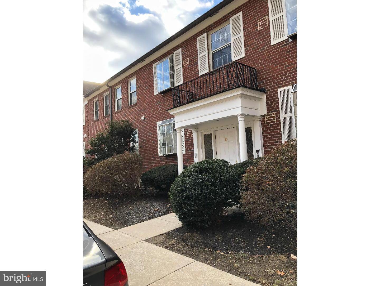 922 W Montgomery Avenue UNIT D4 Bryn Mawr, PA 19010
