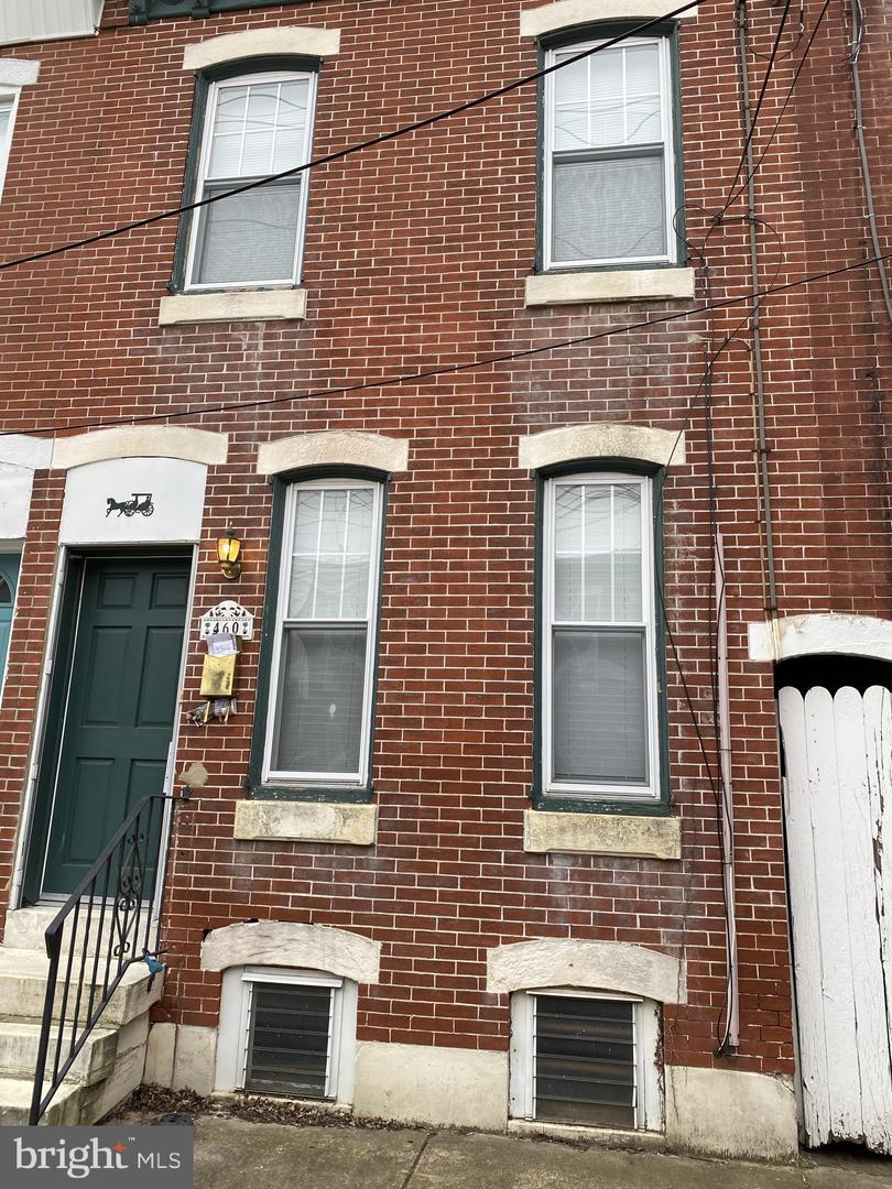 460 Moyer Street Philadelphia, PA 19125