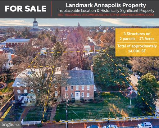 247 King George St, Annapolis, MD 21401