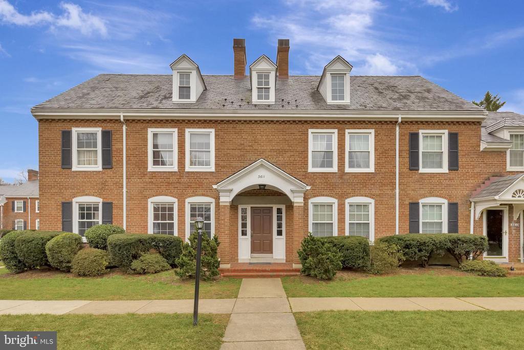 3611 S Taylor St #A1, Arlington, VA 22206