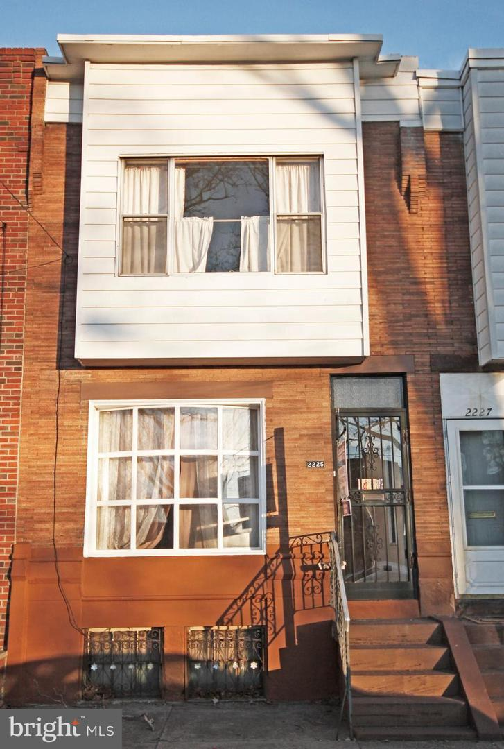2225 S 24th Street Philadelphia, PA 19145