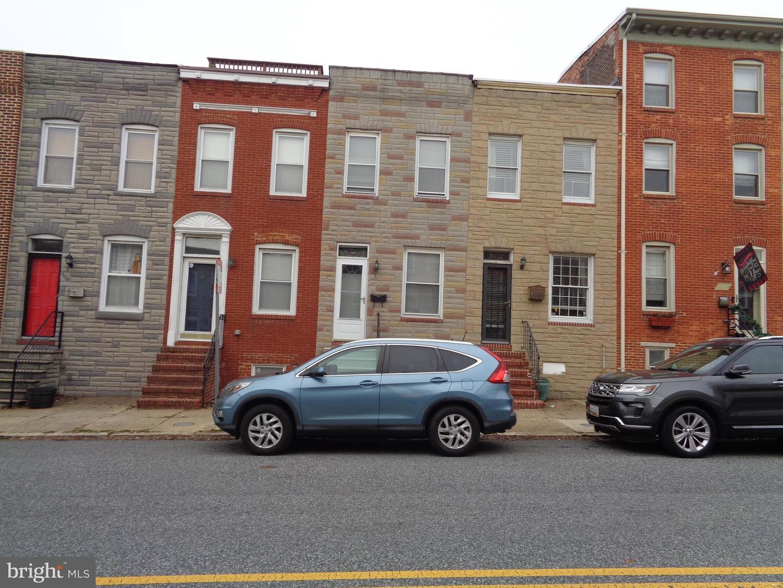 3010 Hudson Street   - Baltimore City, Maryland 21224