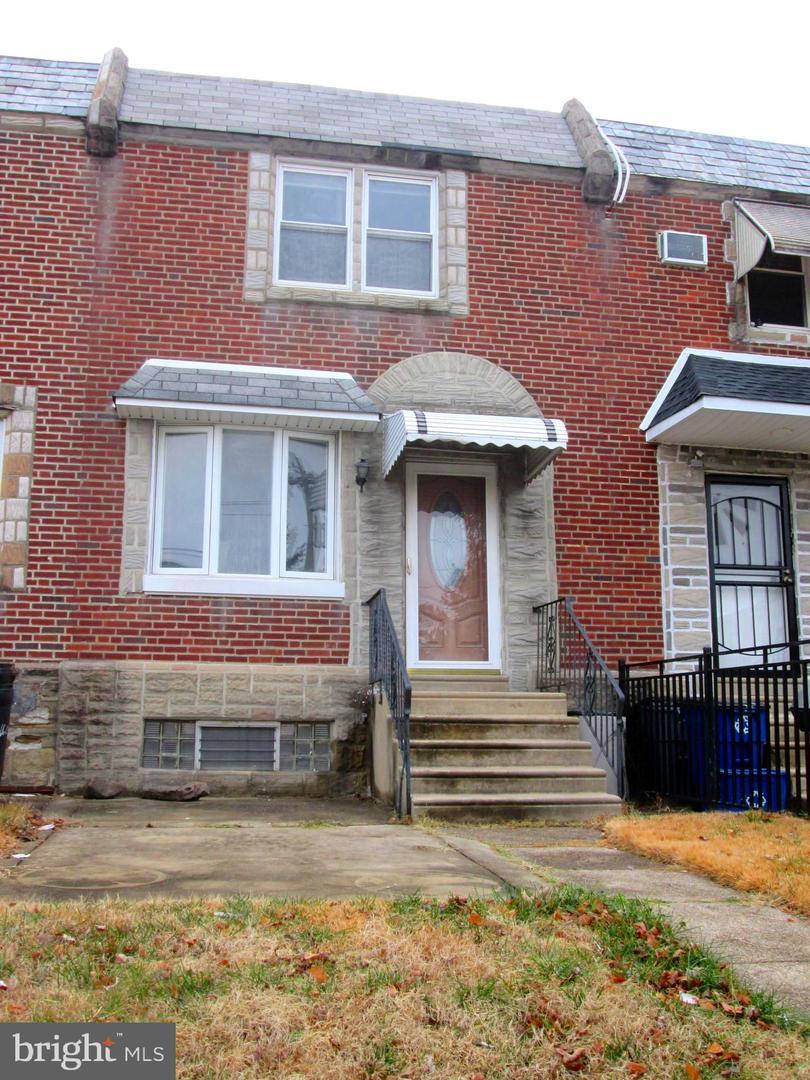 6608 Revere Street Philadelphia, PA 19149