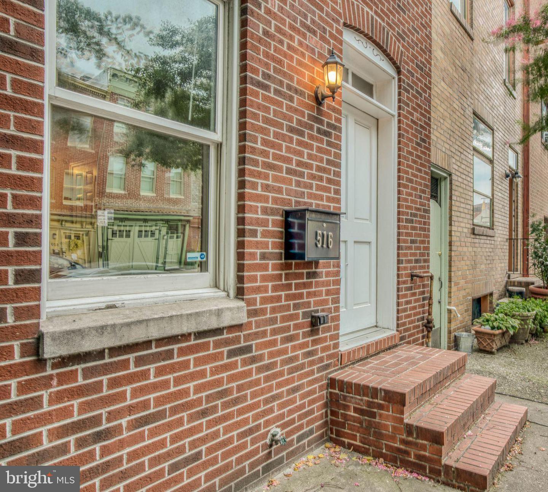 516 Bond Street   - Baltimore, Maryland 21231