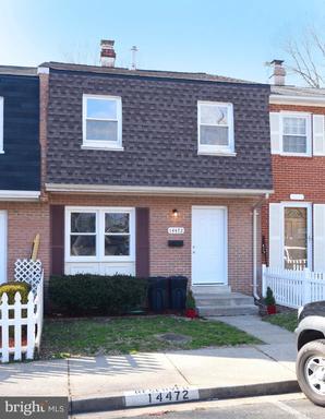 14472 Belvedere Dr, Woodbridge, VA 22193