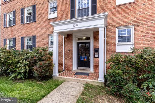 1317 S Walter Reed Dr #17302