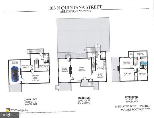 1013 N Quintana St Arlington VA 22205