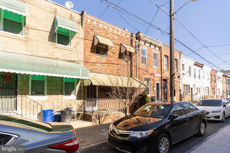 621 Mountain Street Philadelphia, PA 19148