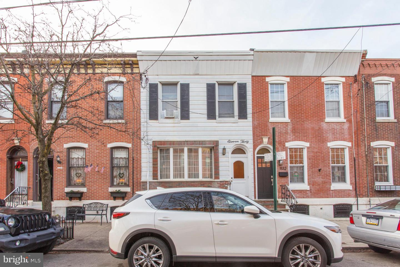 1130 Tasker Street Philadelphia, PA 19148