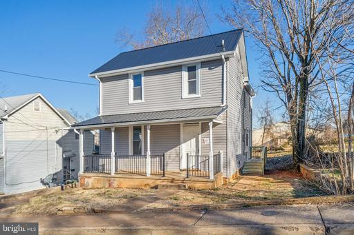 210 E Williams Culpeper VA 22701