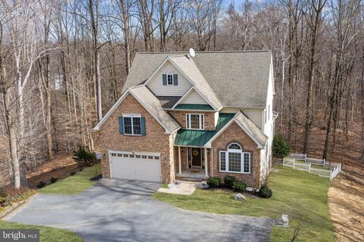 Property for sale at 8055 High Castle Rd, Ellicott City,  Maryland 21043