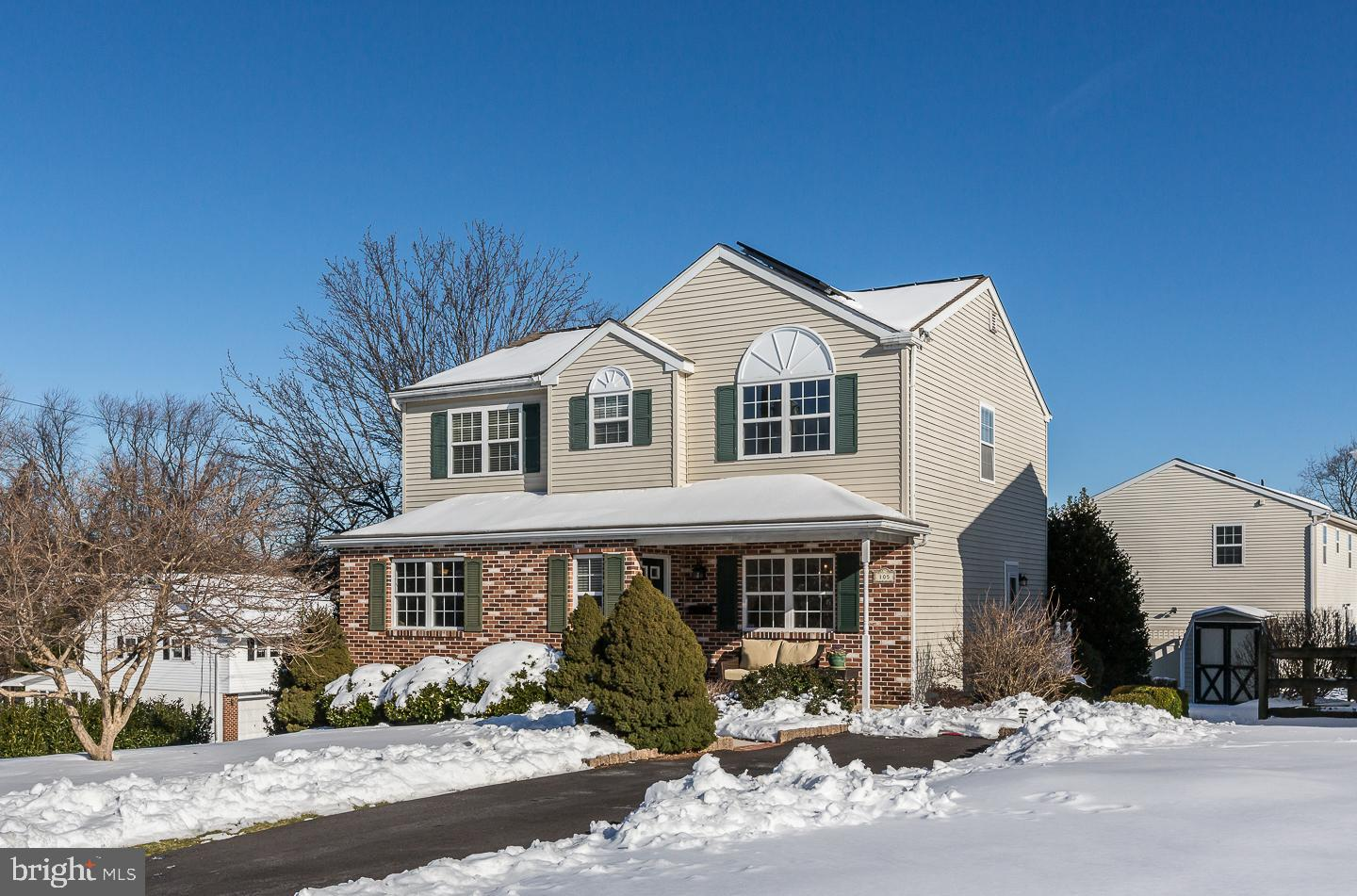105 Gilmore Road Havertown, PA 19083