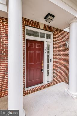 7122 Huntley Creek Pl #77a, Alexandria, VA 22306