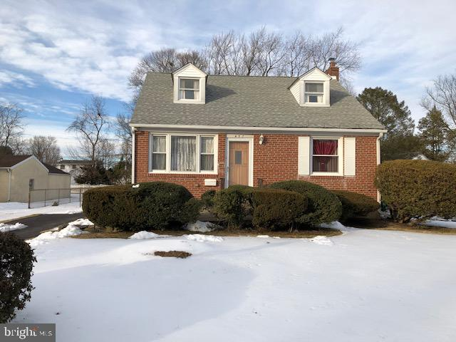 457 Hawarden Road Springfield, PA 19064