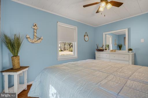 7193 Pine Dr Chincoteague Island VA 23336