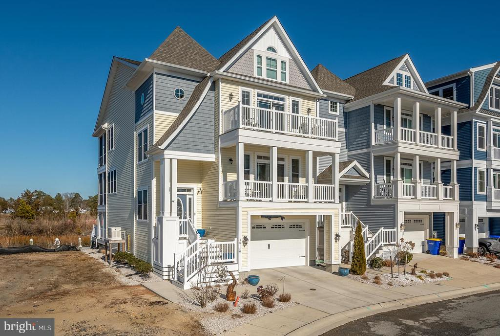 38140 RIVER ST #14,Ocean View,DE 19970