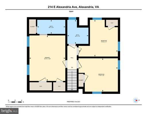 214 E Alexandria Ave Alexandria VA 22301