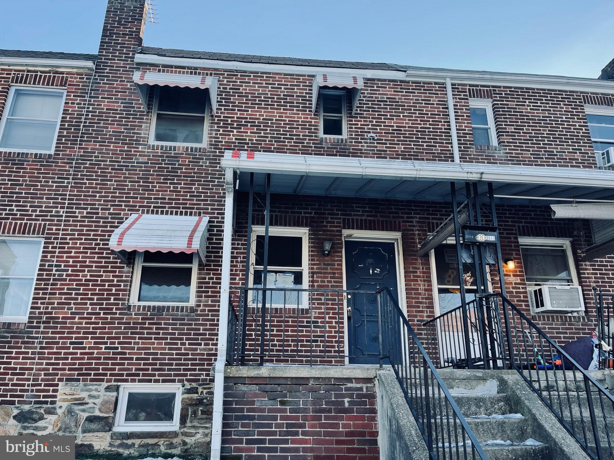3511 Horton Ave, Baltimore, MD, 21225