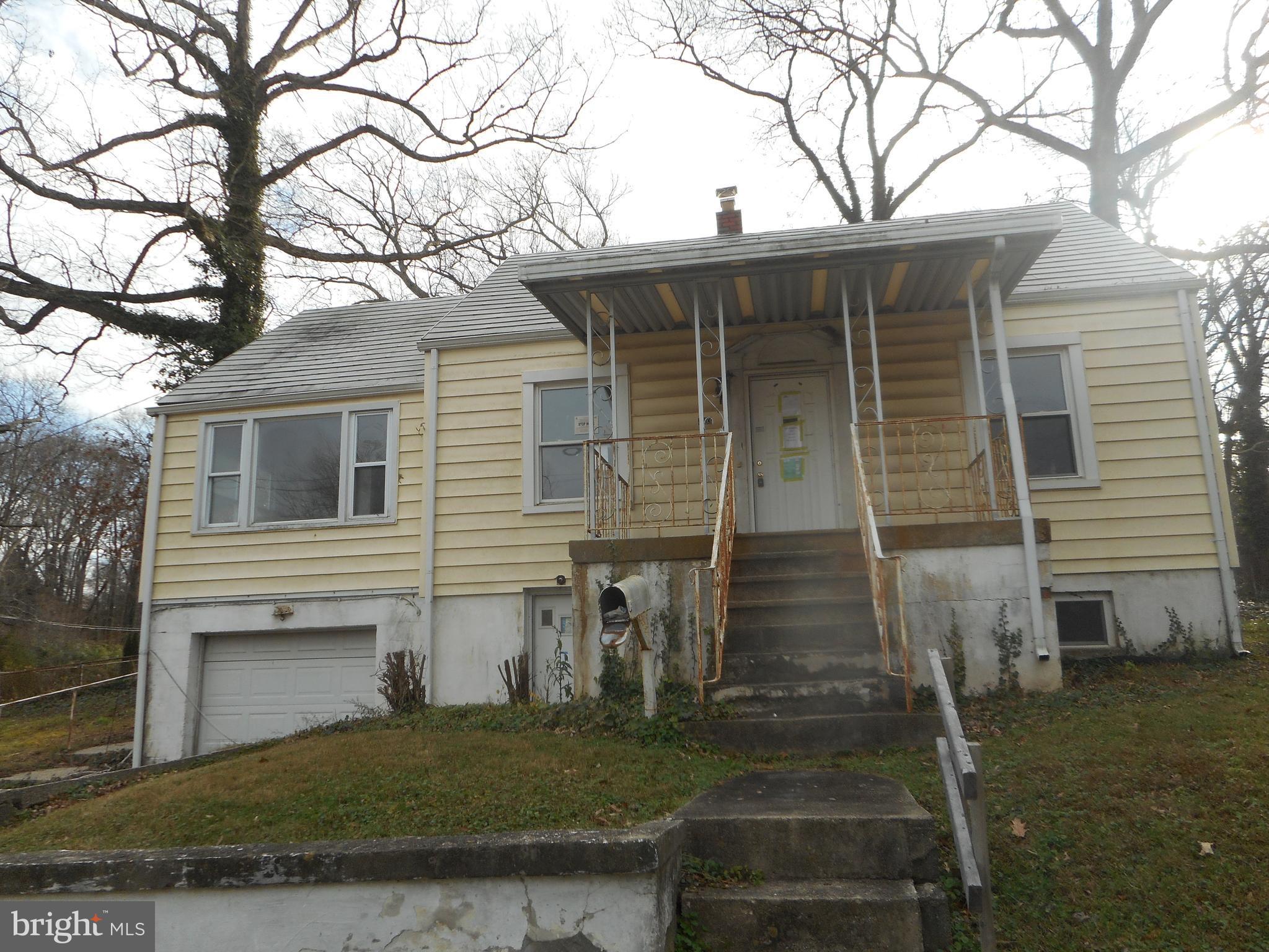 4103 Maple Rd, Morningside, MD, 20746