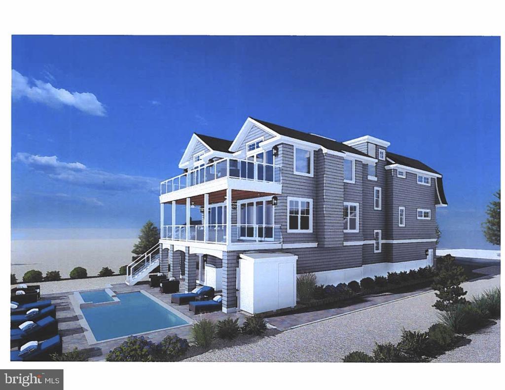 7 W North Carolina Avenue, Long Beach Township, NJ 08008