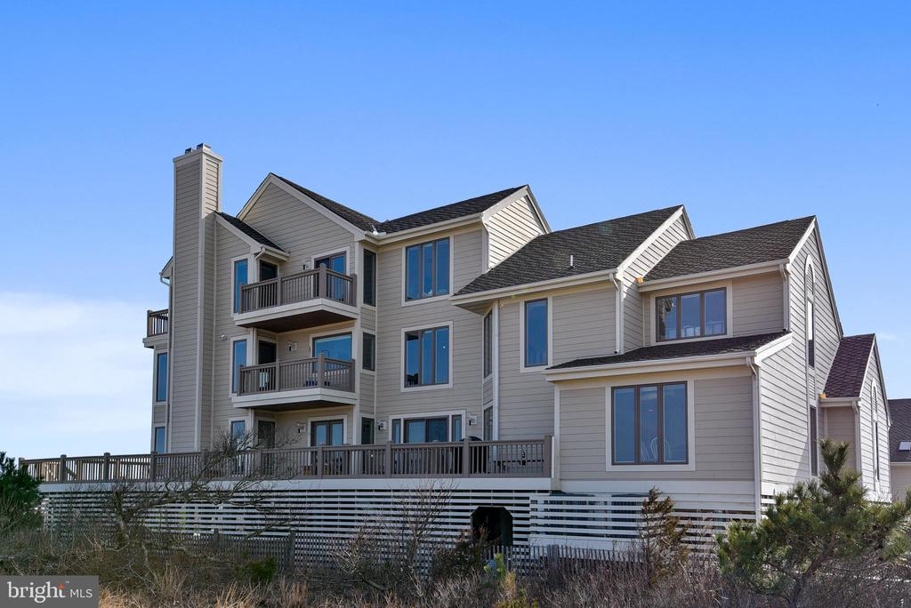40087 E OCEANSIDE DR #ONE,Fenwick Island,DE 19944