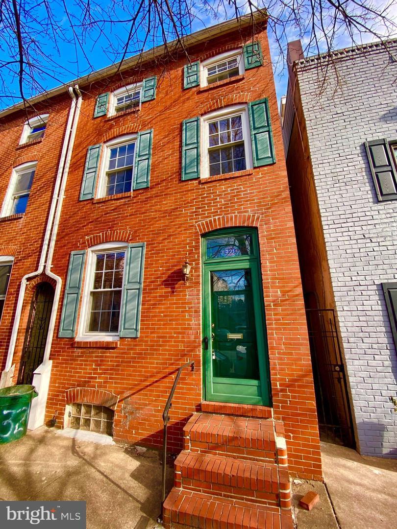 331 Ann Street   - Baltimore City, Maryland 21231