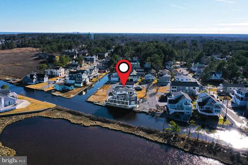 POND VIEW, BETHANY BEACH Real Estate