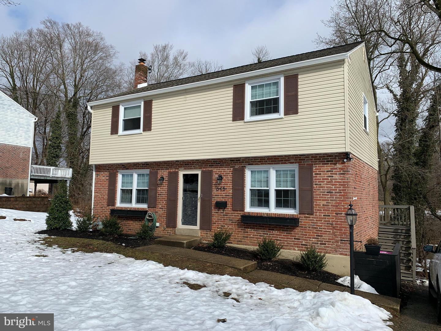 645 N Bishop Avenue Springfield, PA 19064