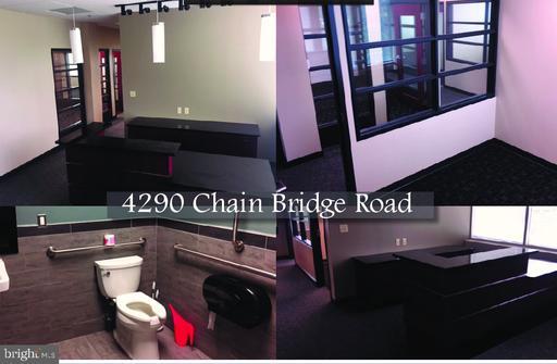 4290 Chain Bridge Rd #300 Fairfax VA 22030