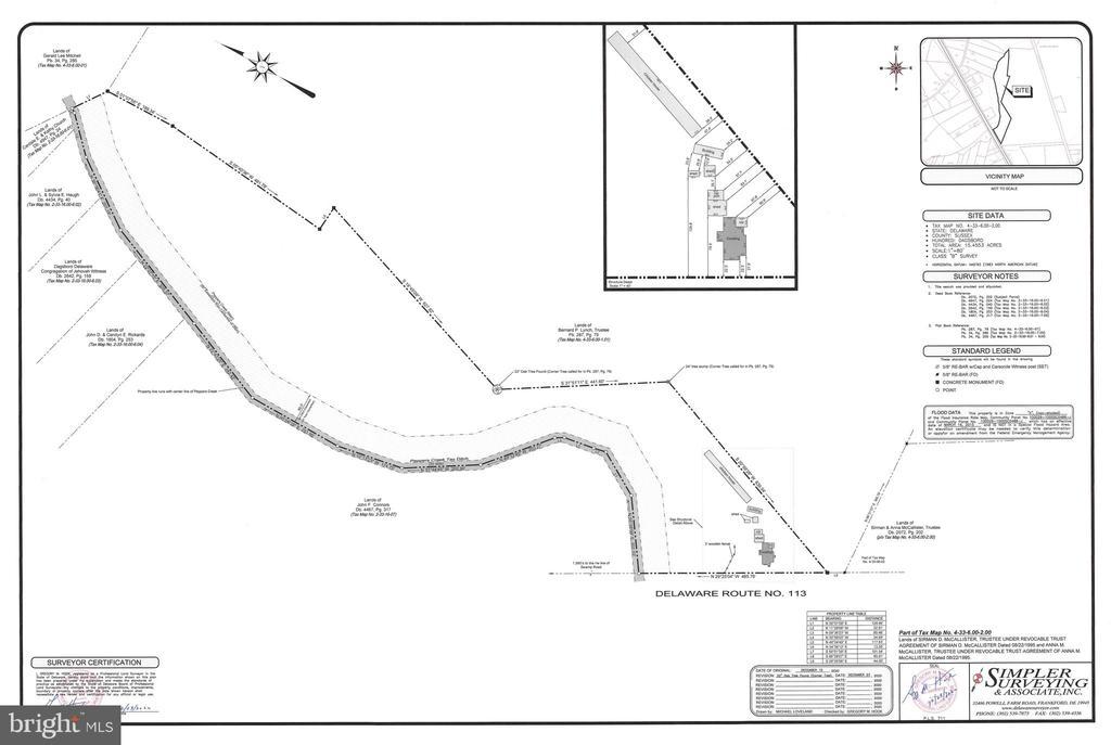 33049 DUPONT BLVD,Frankford,DE 19945