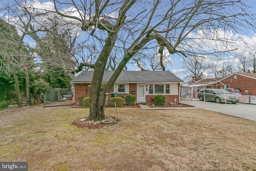 2849 Oak Knoll Dr Falls Church VA 22042