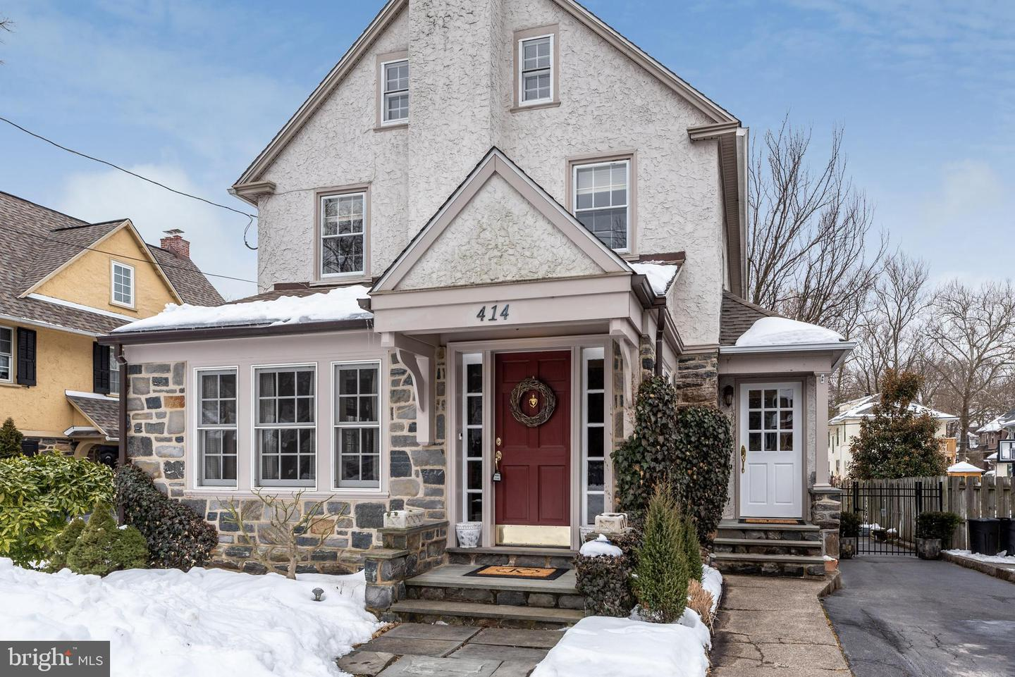 414 Haverford Avenue Narberth, PA 19072
