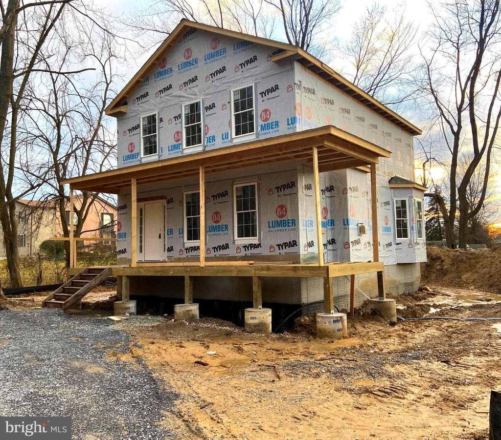"""Quality construction and finishes are underway on this Brand New (3) Bedroom (2.5) Bath home near North Point State Park.  This is a well built """"Detached"""" home being offered at a town-home price! The location and zip code of 21219 is becoming the place to be with super easy access to I-695, I-95, points North in Baltimore County and South over the Key Bridge.  Did I mention there are no HOA guidelines or payments! ALSO BIG NEWS TODAY> Trade Point Atlantic and Baltimore County have also just approved a mega park complex outfitted with Lighted Turf Field, Community Center, Fishing Pier, Paddle Sport Launch, Walking Paths, Picnic Area, Electric Car Charging Station all to be powered from Solar Panel array.   Many national and local media articles have recently mentioned Sparrows Point and its enormous resurgence. Act now before it's too late."""