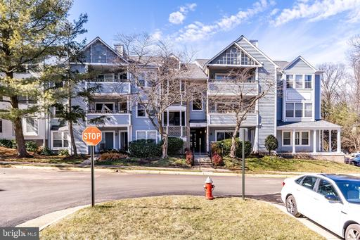 7707 Lafayette Forest Dr #23