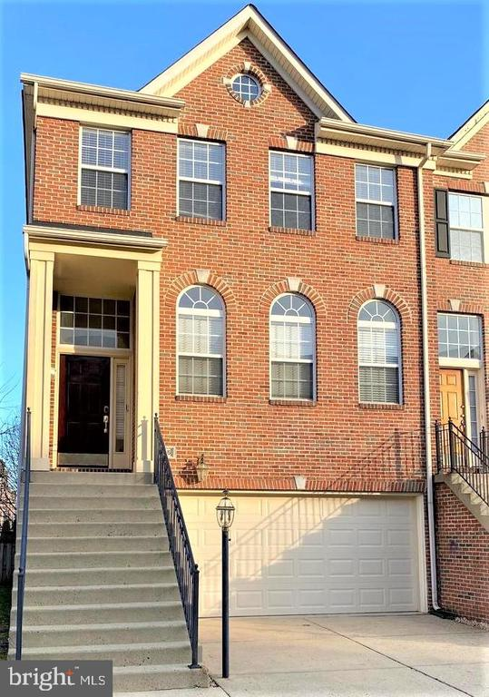 COMING SOON- End Unit 3 Level Townhome in Rockland Village! Gleaming hardwoods throughout, Formal Living and Dining Room areas, Gourmet Kitchen with granite, island, breakfast bar and stainless appliances, Family Room with Gas Fireplace. 3 Bedroom on Upper Level including The Primary Owners Suite with attached luxury bath with soaking tub and walk-in closet. Lower Level features an In-Law Suite with bedroom and full bath. Rear Deck. 2 Car garage. Close to shopping, dining, and cafes. Minutes to Rt 50/28/267/ and 66!! Complete Nest system - Controlled wirelessly through an App! Keyless self check in, doorbell camera with voice assist, learning thermostat and carbon monoxide detector!