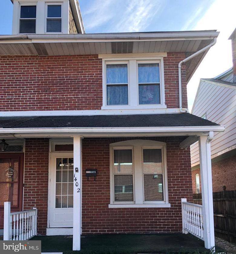 Just Finished! Come see this newly refurbished two (2) bedroom  and (1) bath  home in Laureldale.  The home is freshly refurbished with new carpet and paint, updated bathroom,  and modern kitchen with stainless steel appliances.  This home is affordable living in the Muhlenberg School District.