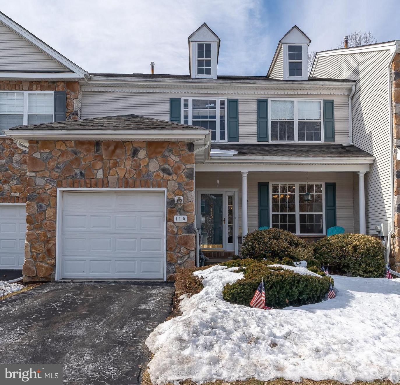 110 Forelock Court West Chester , PA 19382
