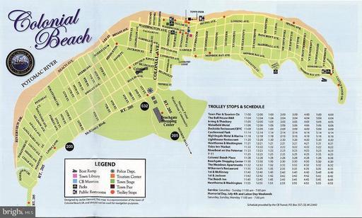 317 12th St Colonial Beach VA 22443
