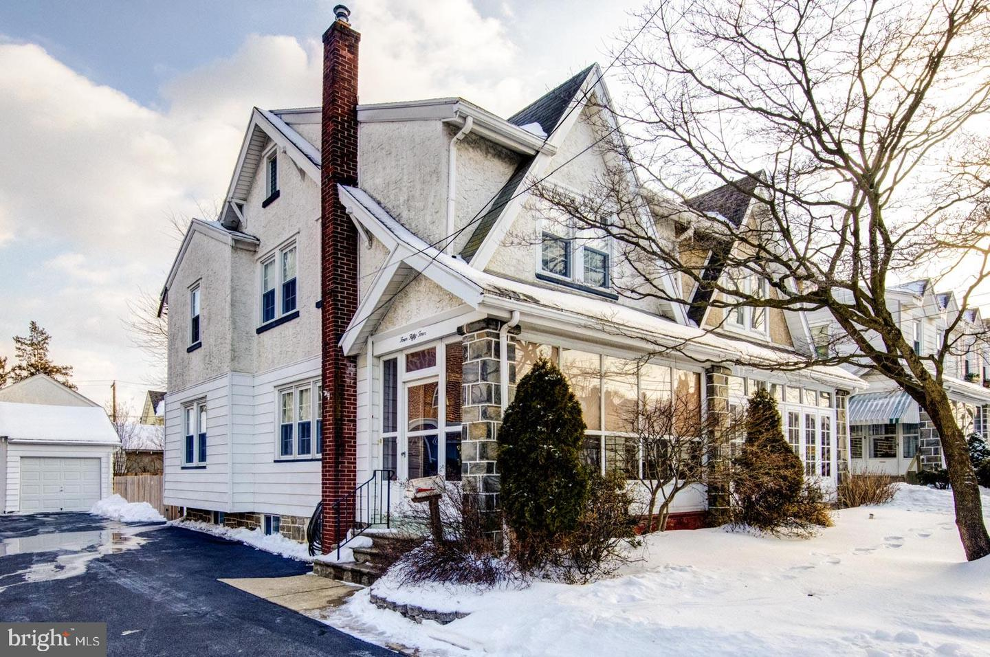 454 Olympic Avenue Havertown, PA 19083