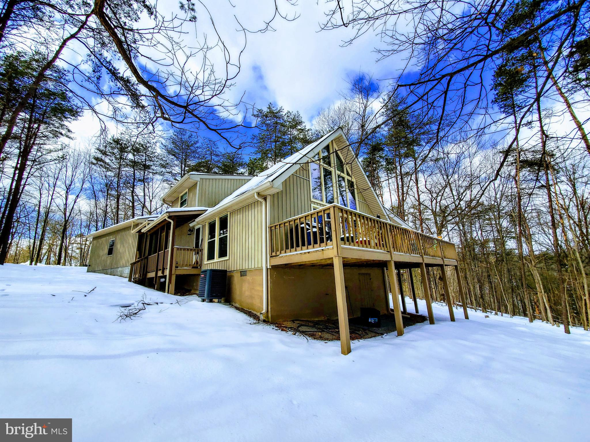 340 Clubhouse, Hedgesville, WV, 25427