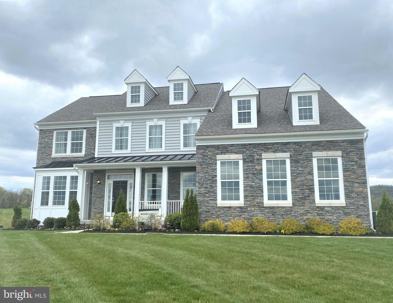 Martinsburg                                                                      , WV - $595,990