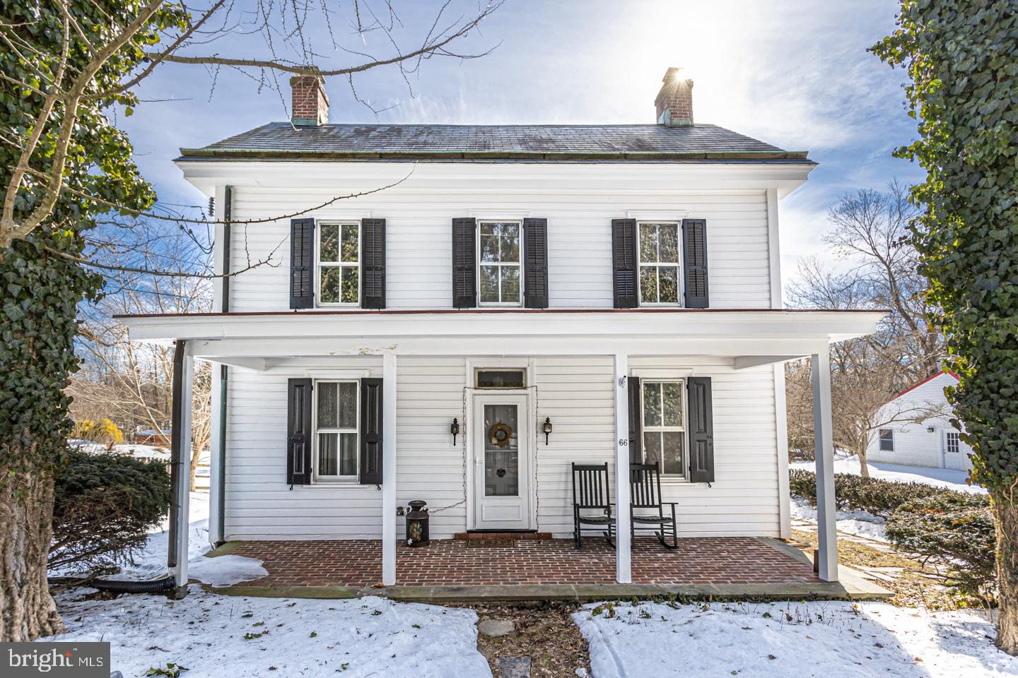 66 AARONS AVE, DOYLESTOWN, PA